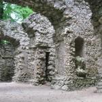 Ruinentheater Sanspareil